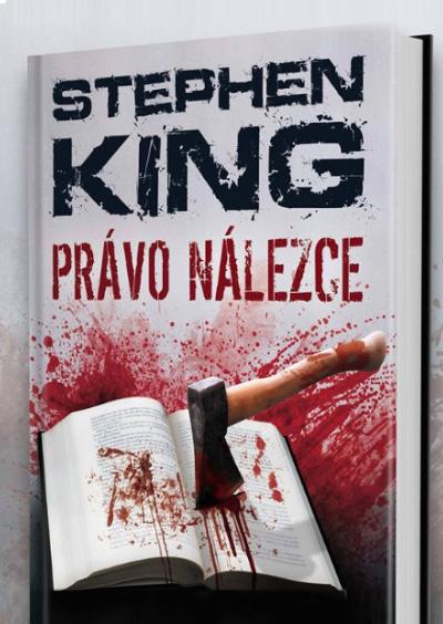 Kniha Carrie (Stephen King)