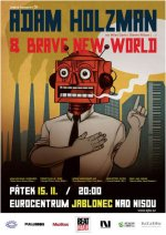 ADAM HOLZMAN & BRAVE NEW WORLD
